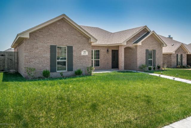 7305 Beeson St, Amarillo, TX 79119 (#18-114605) :: Edge Realty