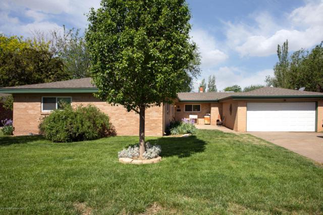 4606 Oregon Trl, Amarillo, TX 79109 (#18-114621) :: Big Texas Real Estate Group