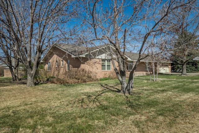 1222 Fordham, Perryton, TX 79070 (#18-114636) :: Lyons Realty