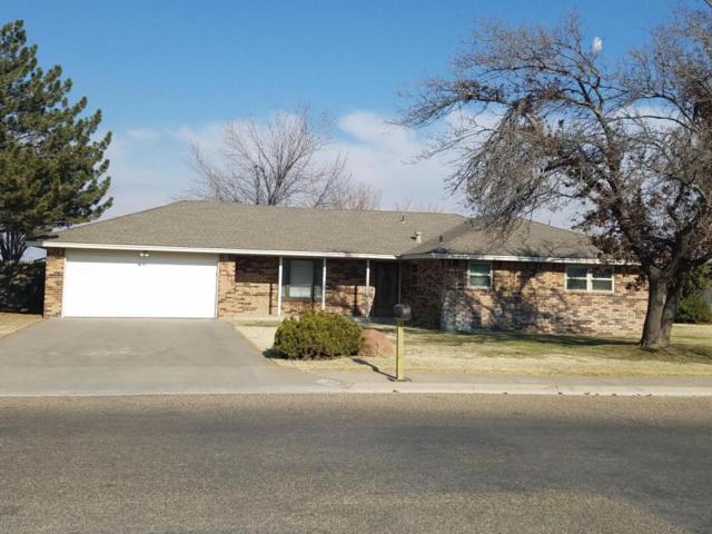 2805 Garrett, Perryton, TX 79070 (#18-114645) :: Big Texas Real Estate Group