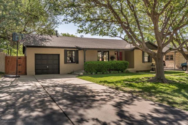 1603 Bonham St, Amarillo, TX 79102 (#18-114648) :: Lyons Realty