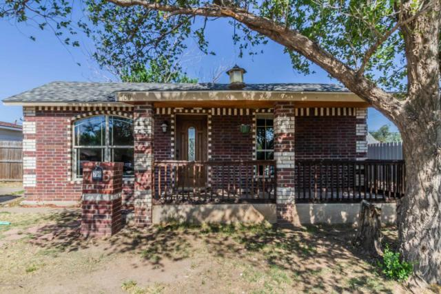 709 N Grant St, Amarillo, TX 79107 (#18-114649) :: Big Texas Real Estate Group