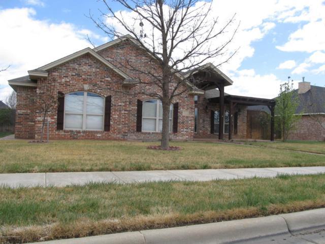8411 Cortona Dr, Amarillo, TX 79119 (#18-114661) :: Edge Realty