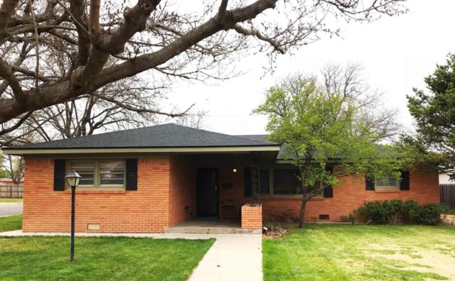 3516 Lamar St, Amarillo, TX 79109 (#18-114666) :: Lyons Realty