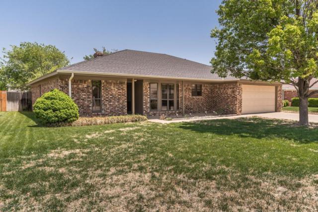 7933 Mitcham Dr, Amarillo, TX 79121 (#18-114680) :: Big Texas Real Estate Group