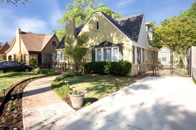 2410 Ong St, Amarillo, TX 79109 (#18-114681) :: Lyons Realty