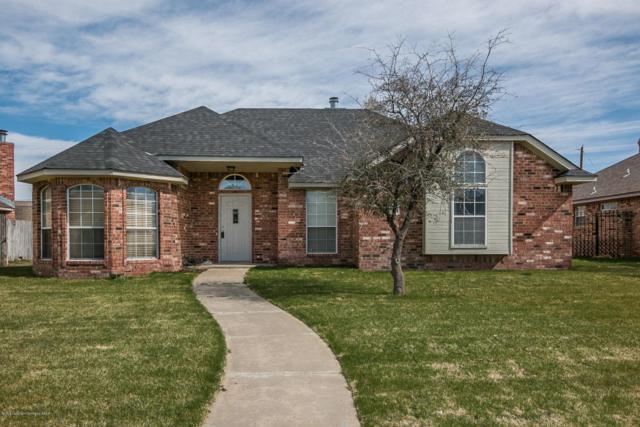 2504 Stardust Ln, Amarillo, TX 79118 (#18-114686) :: Elite Real Estate Group