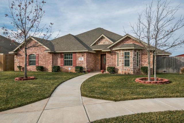 8304 Irvington Ct, Amarillo, TX 79119 (#18-114688) :: Edge Realty