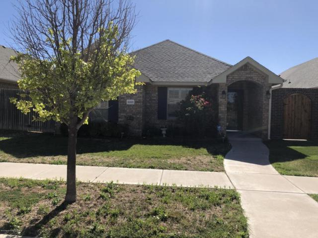 6809 Nick St, Amarillo, TX 79119 (#18-114715) :: Edge Realty