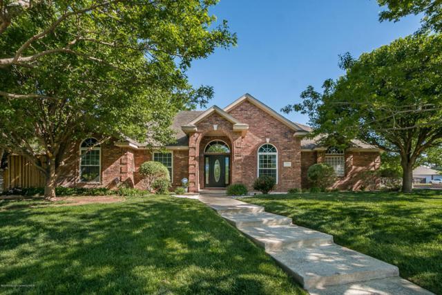 7500 Countryside Dr, Amarillo, TX 79119 (#18-114758) :: Edge Realty