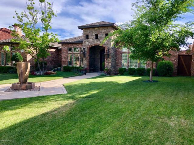 6112 Tuscany Village, Amarillo, TX 79119 (#18-114793) :: Edge Realty