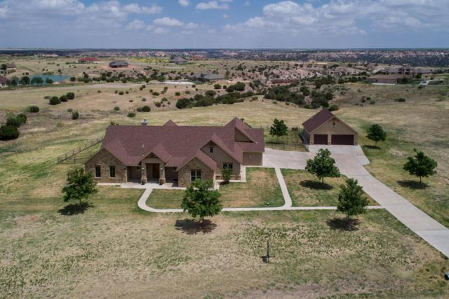 15101 Twin Lakes Rd, Amarillo, TX 79118 (#18-114796) :: Big Texas Real Estate Group