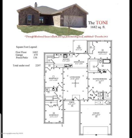 39 Nicci Ln, Canyon, TX 79015 (#18-114813) :: Lyons Realty