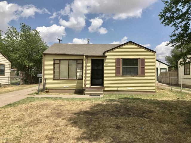 4607 Bonham St, Amarillo, TX 79110 (#18-114815) :: Big Texas Real Estate Group