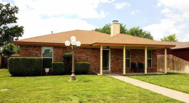 3214 Spring St, Amarillo, TX 79103 (#18-114819) :: Big Texas Real Estate Group