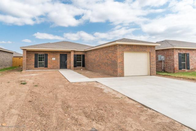 709 Elgin, Amarillo, TX 79118 (#18-114825) :: Big Texas Real Estate Group