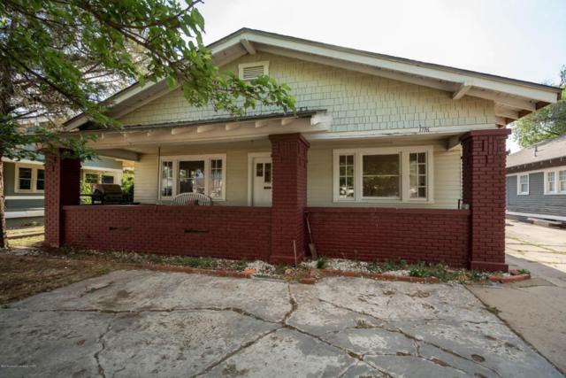 1716 Jackson St S, Amarillo, TX 79102 (#18-114832) :: Big Texas Real Estate Group