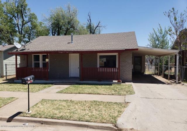 103 Kentucky St S, Amarillo, TX 79106 (#18-114835) :: Lyons Realty