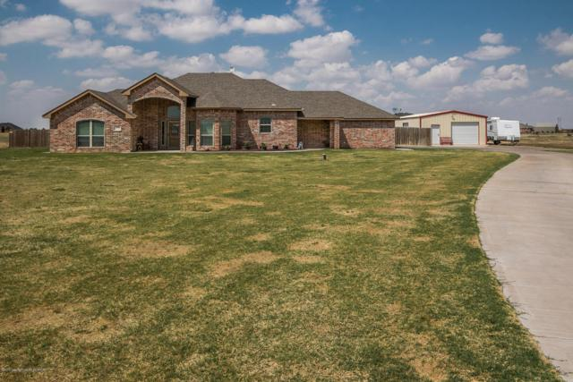 18000 Sundancer Ln, Bushland, TX 79012 (#18-114853) :: Elite Real Estate Group