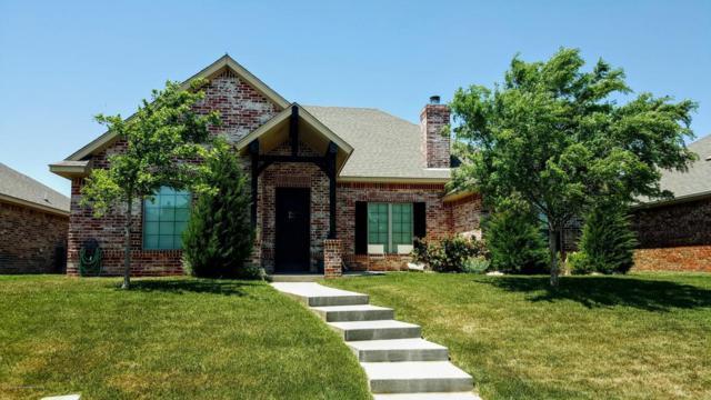 6402 Nancy Ellen St, Amarillo, TX 79119 (#18-114862) :: Edge Realty