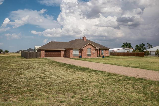 5551 Coyote Springs, Amarillo, TX 79119 (#18-114864) :: Big Texas Real Estate Group