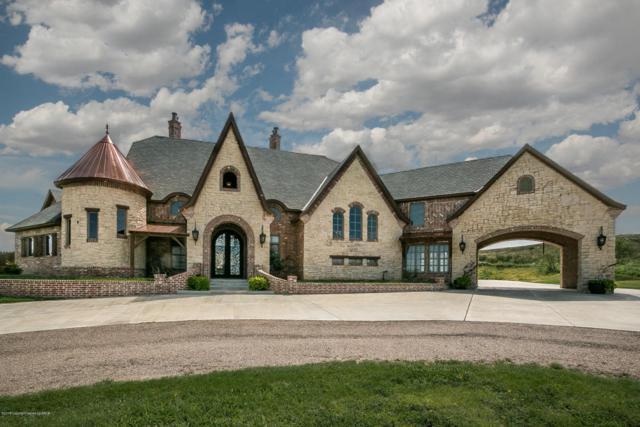 9 Tascocita Cir, Amarillo, TX 79124 (#18-114870) :: Elite Real Estate Group
