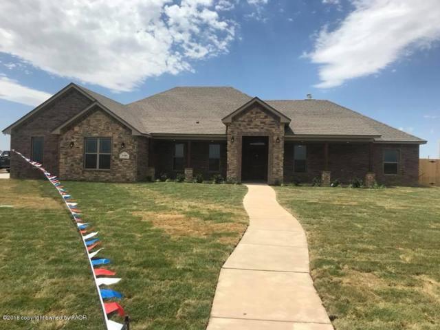 2450 Blue Springs, Amarillo, TX 79124 (#18-114872) :: Big Texas Real Estate Group