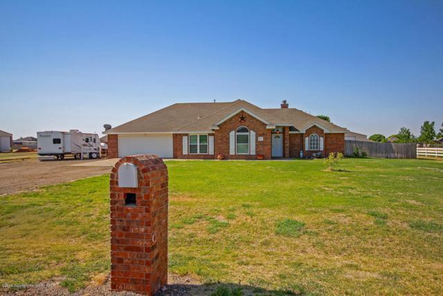 8251 Bryeson Ln, Canyon, TX 79015 (#18-114876) :: Elite Real Estate Group