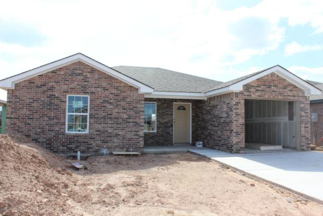 4902 Gloster St, Amarillo, TX 79118 (#18-114877) :: Big Texas Real Estate Group