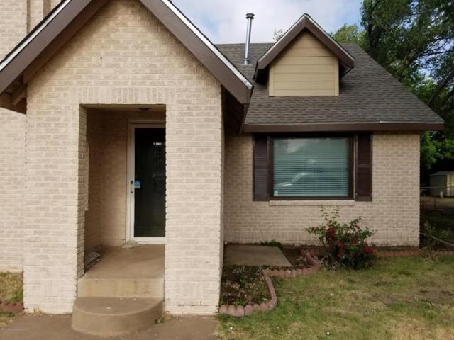 1210 S Georgia St, Amarillo, TX 79102 (#18-114893) :: Elite Real Estate Group
