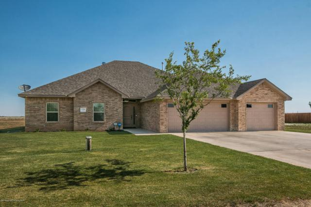 8750 Paintbrush Dr, Amarillo, TX 79119 (#18-114897) :: Elite Real Estate Group