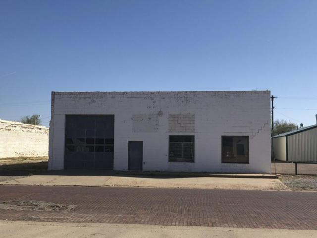 716 Noel St W, Memphis, TX 79245 (#18-114899) :: Big Texas Real Estate Group