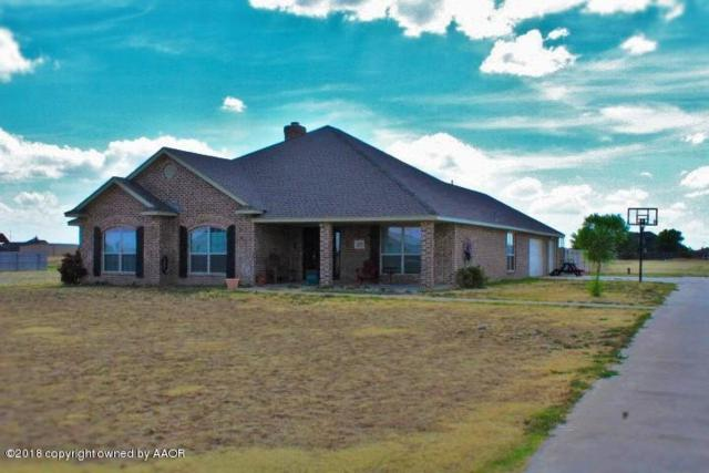 5500 Cedar Springs Trl, Amarillo, TX 79119 (#18-114902) :: Elite Real Estate Group