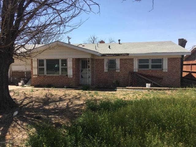 1205 Virginia Ave, Friona, TX 79035 (#18-114904) :: Elite Real Estate Group