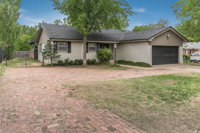 3508 Hawthorne Dr, Amarillo, TX 79109 (#18-114914) :: Big Texas Real Estate Group