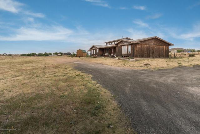 9261 Plantation Dr, Canyon, TX 79015 (#18-114921) :: Edge Realty