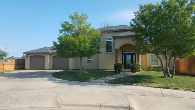 4104 Escondido Pl, Amarillo, TX 79118 (#18-114927) :: Lyons Realty