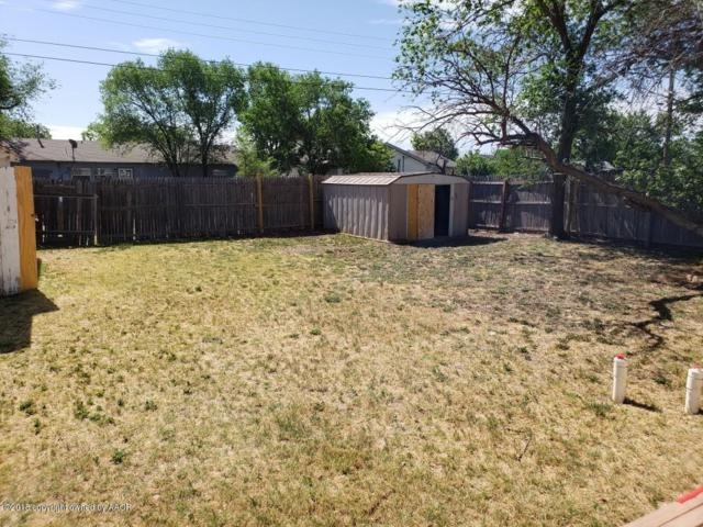 5103 Bowie St, Amarillo, TX 79110 (#18-114937) :: Big Texas Real Estate Group