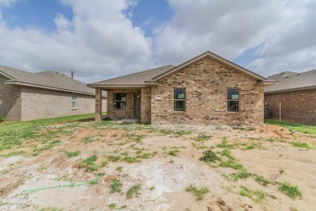 1301 Fox Hollow Ave, Amarillo, TX 79108 (#18-114939) :: Edge Realty