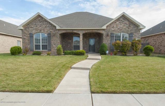 9100 Orry Ave, Amarillo, TX 79119 (#18-114950) :: Big Texas Real Estate Group
