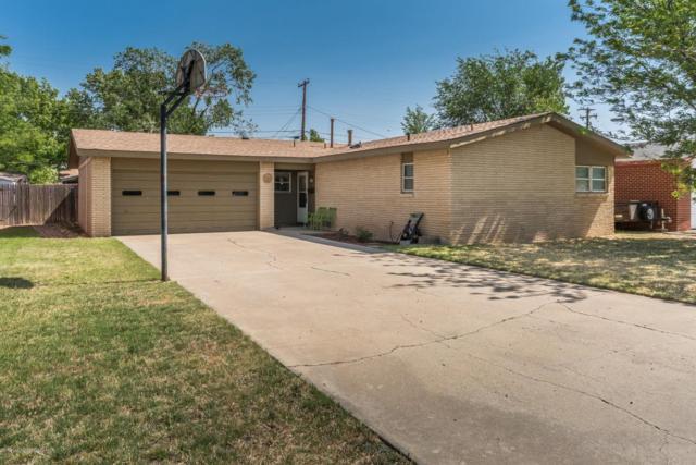 5002 Westway Trl, Amarillo, TX 79109 (#18-114955) :: Big Texas Real Estate Group