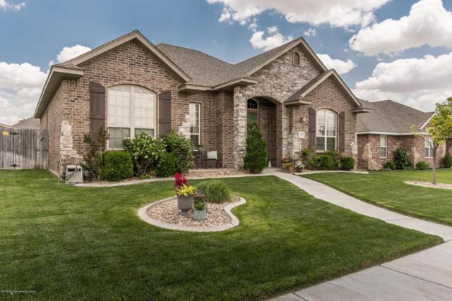 6409 Dominion St, Amarillo, TX 79119 (#18-114959) :: Big Texas Real Estate Group