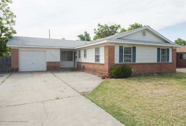 5123 Royce Dr, Amarillo, TX 79110 (#18-114961) :: Big Texas Real Estate Group