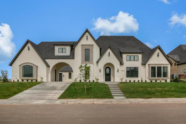 6402 Chloe Cir, Amarillo, TX 79119 (#18-114964) :: Big Texas Real Estate Group