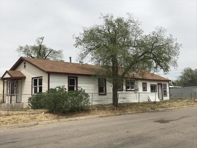 1400 Woodland St N, Amarillo, TX 79107 (#18-114965) :: Elite Real Estate Group