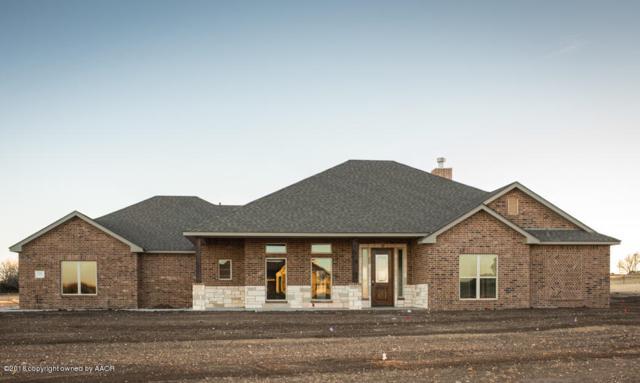 7351 Autumn Dr, Canyon, TX 79015 (#18-114973) :: Big Texas Real Estate Group
