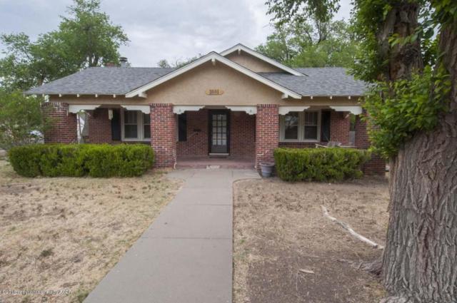 2501 7th Ave, Canyon, TX 79015 (#18-114976) :: Big Texas Real Estate Group