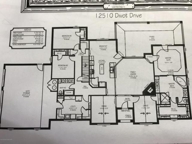 12510 Divot Dr, Canyon, TX 79015 (#18-114990) :: Elite Real Estate Group