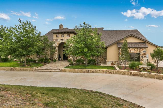 104 Overlook Cir, Amarillo, TX 79118 (#18-114991) :: Lyons Realty