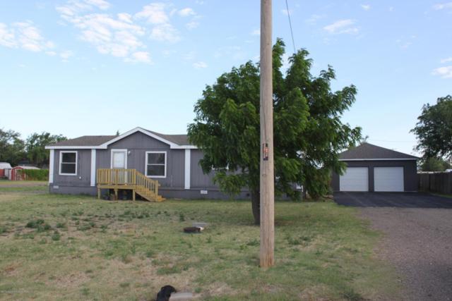 401 Broadway E, Panhandle, TX 79068 (#18-115008) :: Big Texas Real Estate Group
